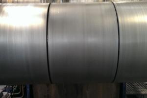 Corte de bobinas y flejes