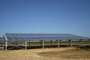 Invernaderos solares