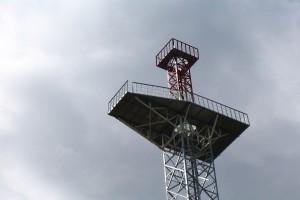 Torres de telecomunicaciones