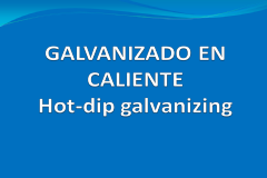 Hot-dip galvanizing