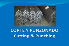 Cutting & punching