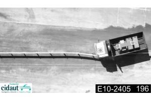 BL.ID-H1/C2 Barrera metálica simple de alta contención