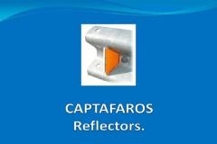 Captafaros y captadióptricos